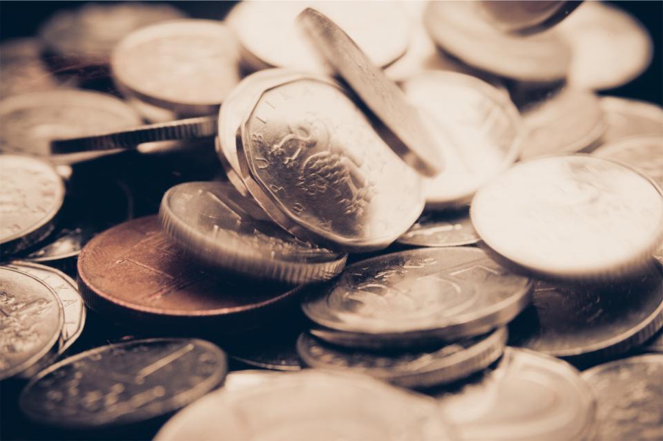 התביעה בדרך. כסף|צילום: אתר stocksnap.io