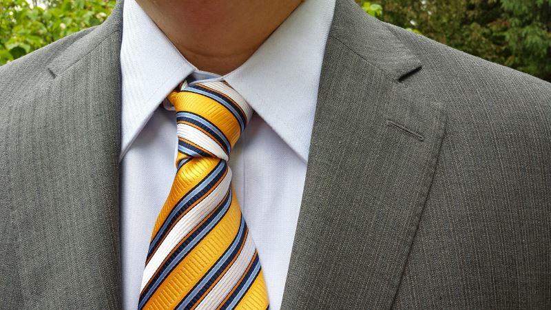 """""""תחילתו של מהלך"""". איש עסקים צילום: אתר pixabay.com"""