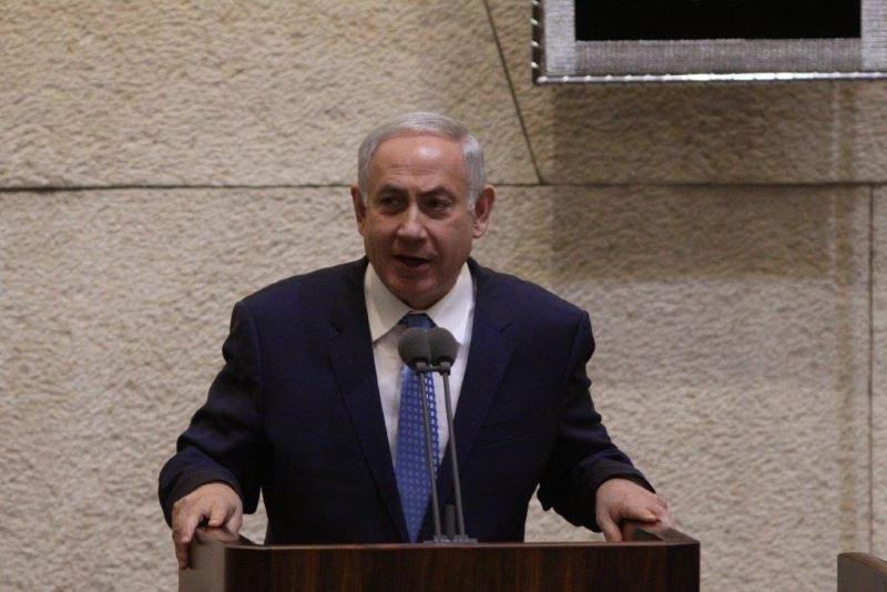 דורש שינוי. ראש הממשלה בנימין נתניהו|צילום: באדיבות הכנסת