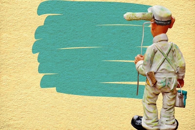 הכה את המומחה. שיפוצניק|צילום: pixabay.com