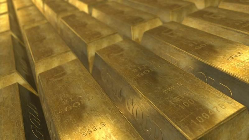 פתיחת חשבון מנוהל מבלי להיפגש עם מנהל התיקים. זהב | צילום המחשה: www.pixabay.com