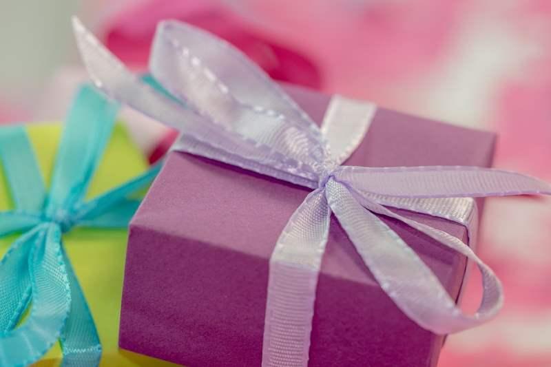 להצהיר לא עולה כסף. מתנה|צילום: pixabay.com
