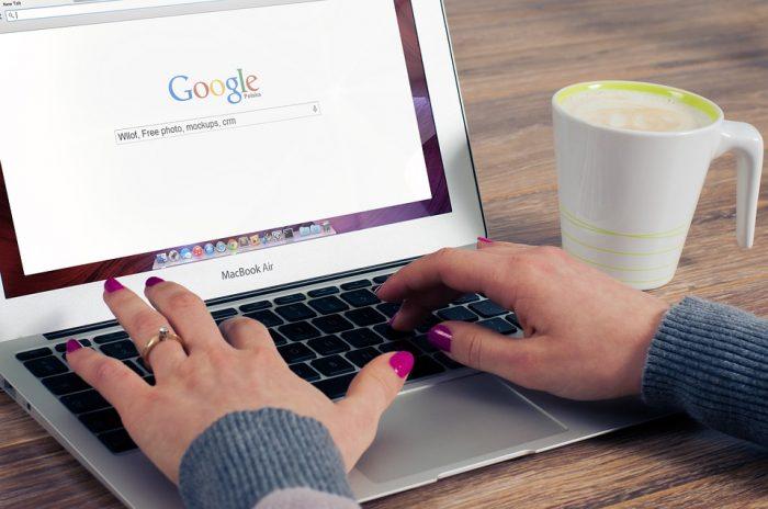 מחקר מתחרים בקמפיין גוגל | צילום מאגר תמונות חינמי