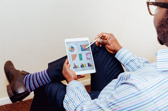 העולם הדיגיטלי משפיע על חדשנות וקידמה בתחום | צילום pixabay