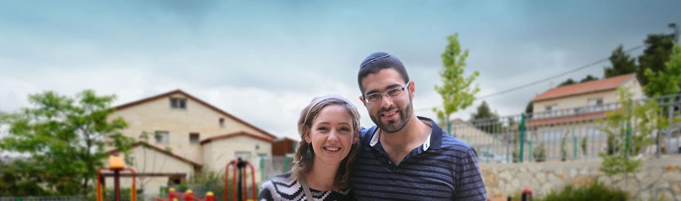 תנופת קליטה לזוגות צעירים בישוב דלב