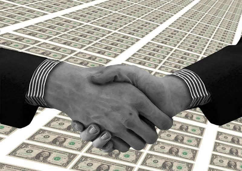 אפשר ללוות גם בצורה חברתית. כסף|צילום: אתר pixabay.com