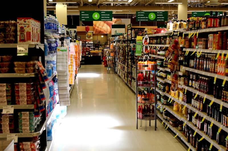 חווית הקניות הפכה להיות צורת בילוי. סופרמרקט צילום: אתר pixabay.com