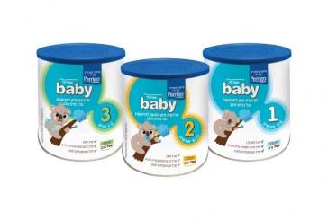 ציפייה להוזלת מחירים בתחום מזון התינוקות