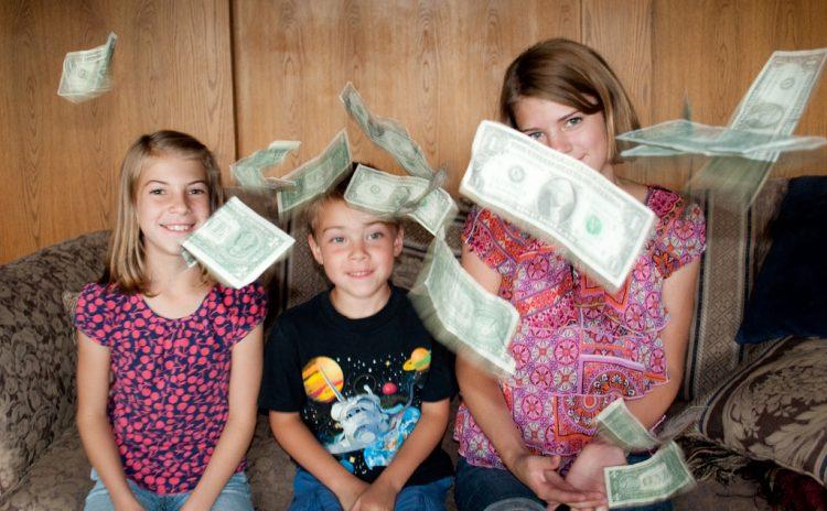 תכנית חסכון לכל ילד | צילום מתוך Fliker