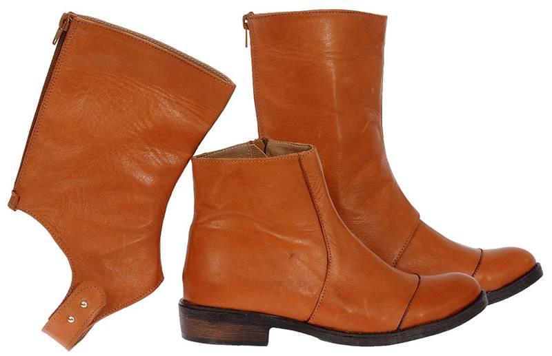 נעלי קמדן אנד שוז|צילום: אושרי תורתי
