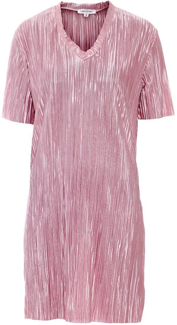 קמדן אנד שוז שמלת פליסה|צילום: אושרי תורתי