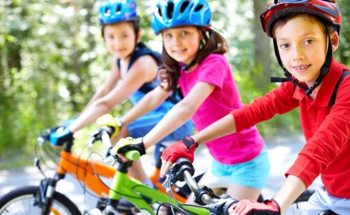 רוכבים על אופניים? המדריך השלם לקראת יום הכיפורים