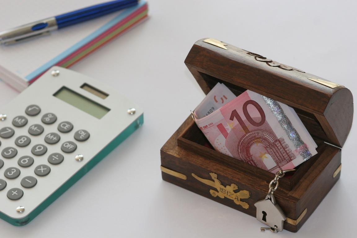 התנהלות פיננסית | צילום: pixabay