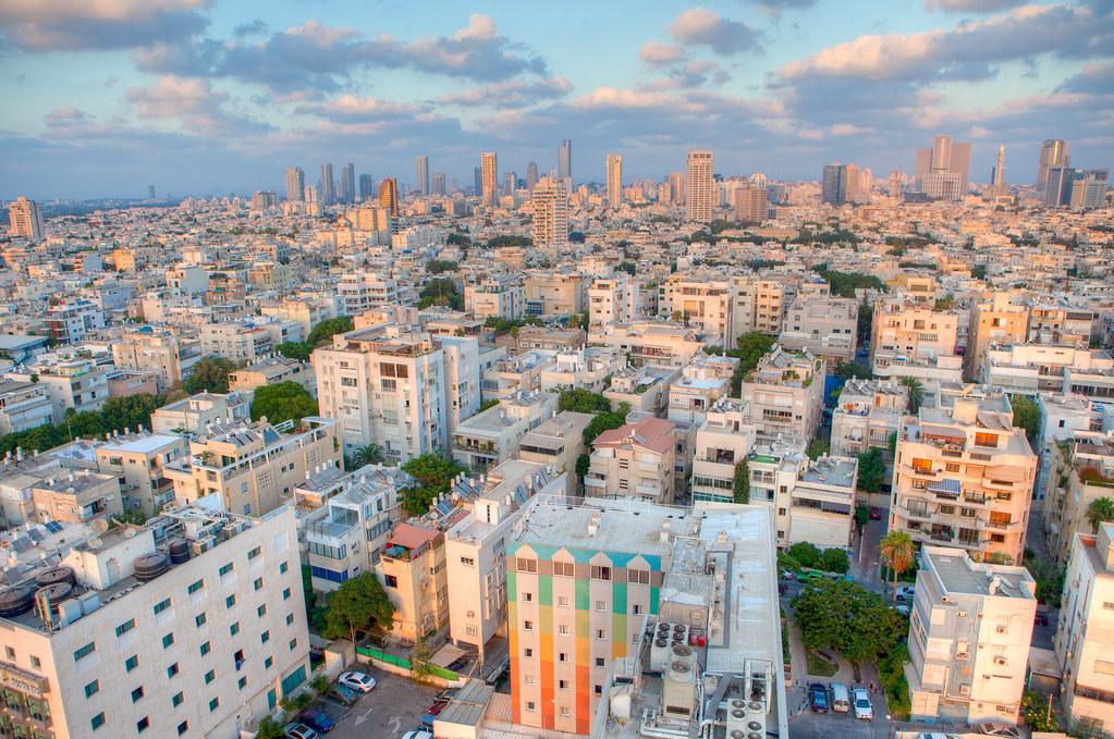 להגשים את החלום בתל אביב עם דירה במגדל דיזינגוף